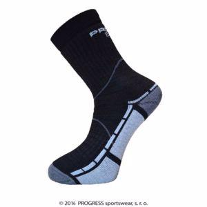 e21747a0cda P TRB - TRAIL BAMBOO turistické ponožky s bambusom