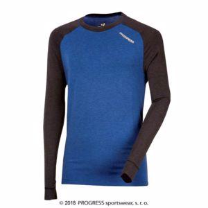 d8b85592b358 Progress CC NDR pánske funkčné tričko s dlhým rukávom
