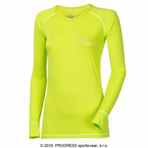 8131ff113d16 Progress ST NDRZ dámske funkčné tričko s dlhým rukávom