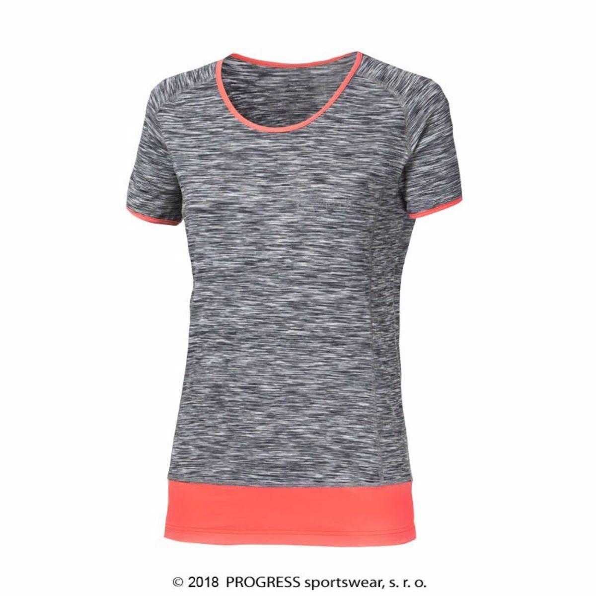 50a3f3faffa Progress MG LAKOTA dámske tričko s krátkym rukávom