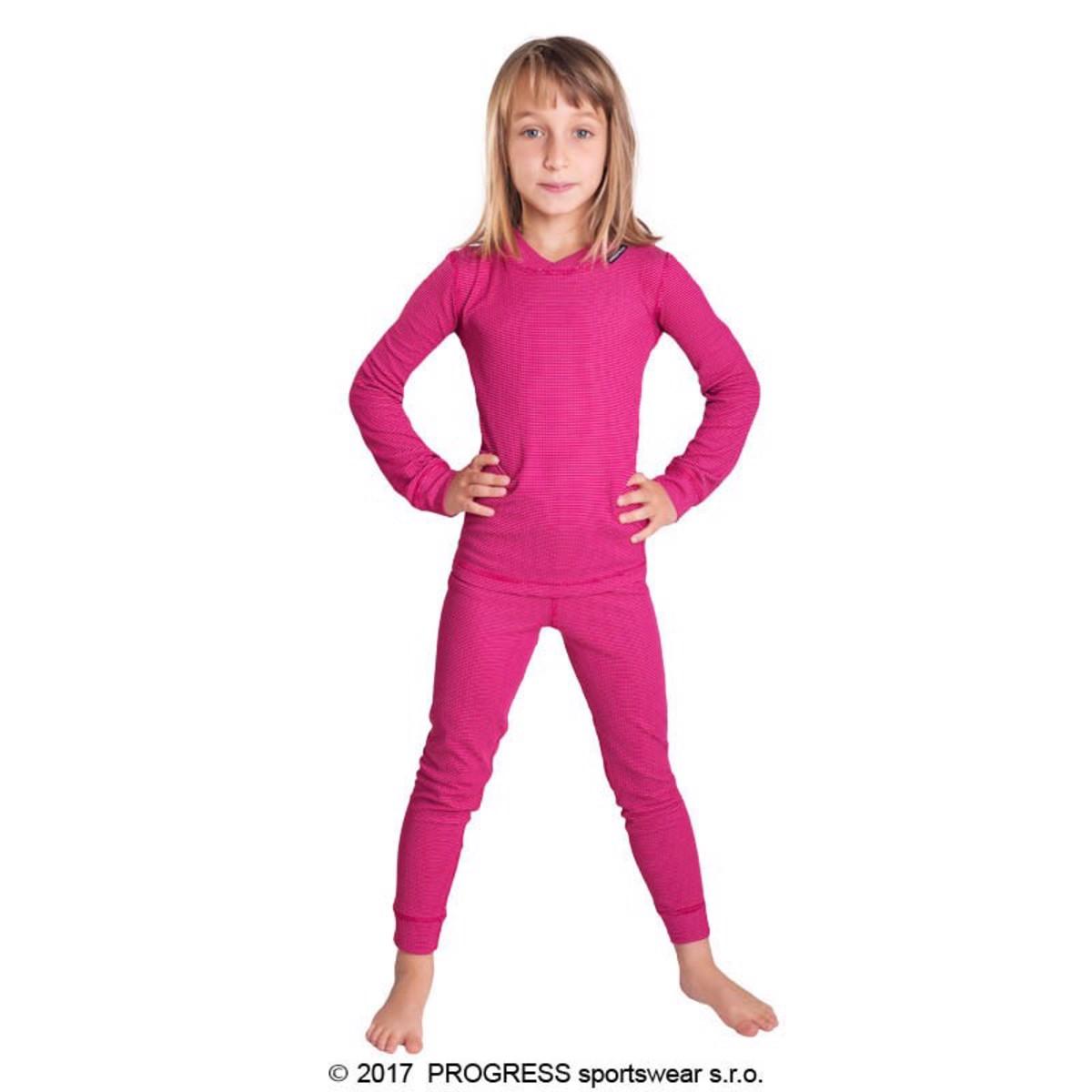 02800933d4c7 Progress DT MS NDRD detské termo s dlhým rukávom