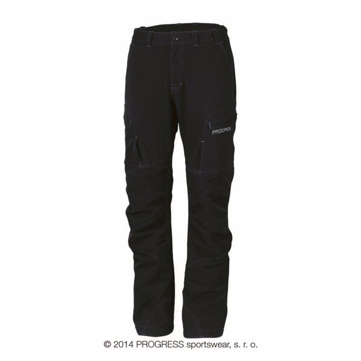 9979a1f0e061 Progress OS KANDAHAR pánske zimné nohavice