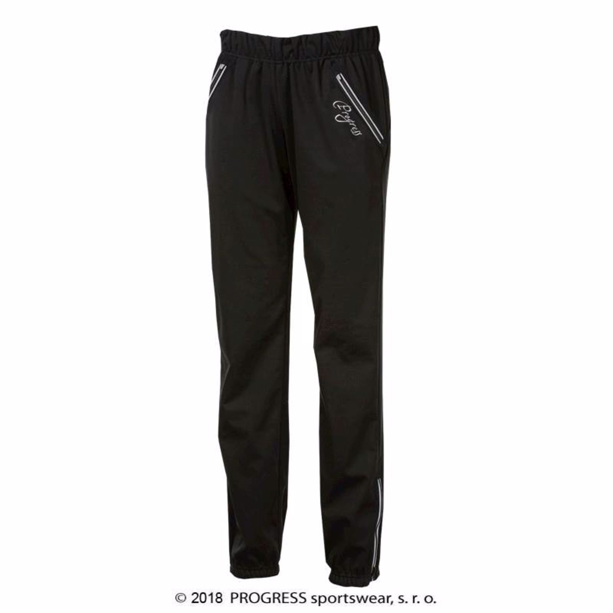 72370521e035 Progress OS SKADI dámske softshellové nohavice